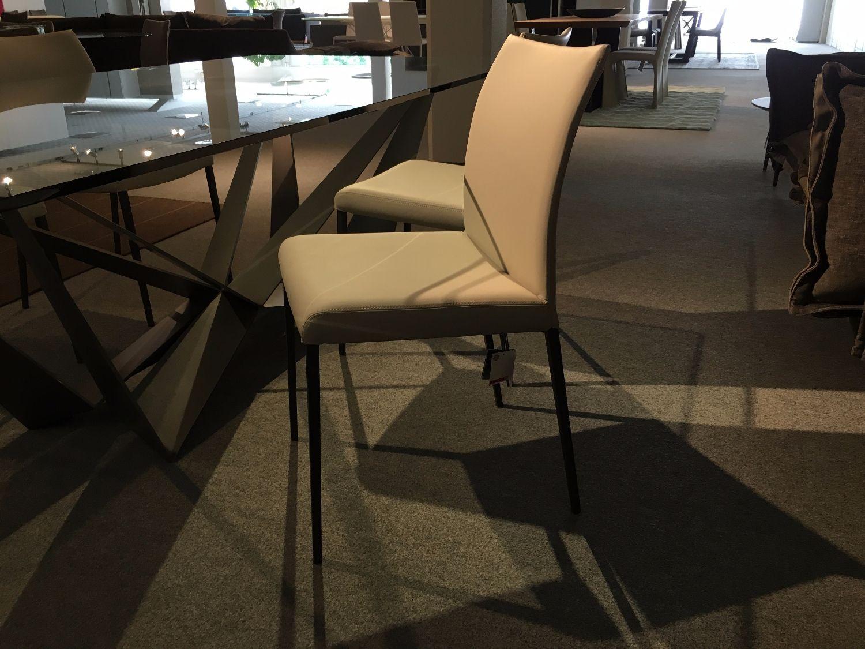Anna Cattelan Italia-outlet Design: Studio Kronos Anna the chair ...