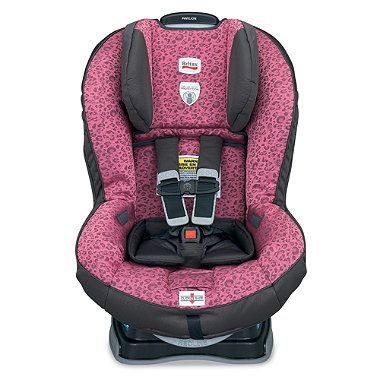 BRITAX Pavilion (G4) Convertible Car Seat in Cub Pink - buybuyBaby ...