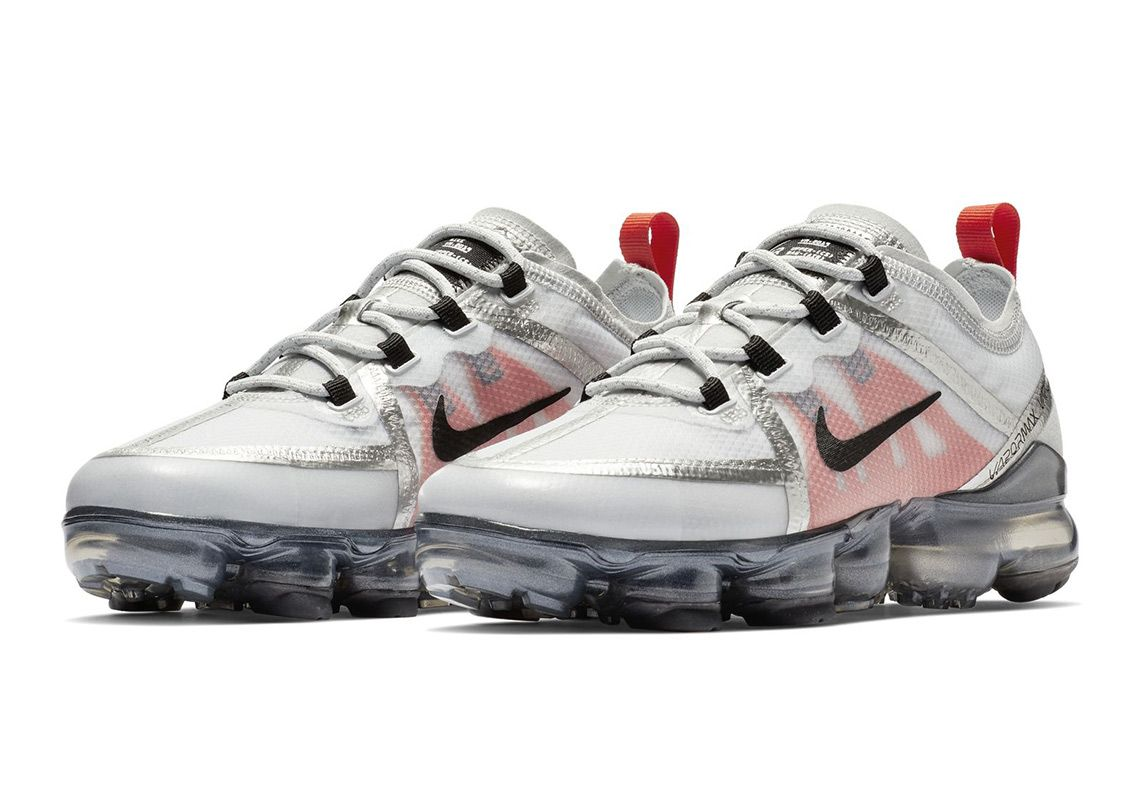 lowest price e1c59 b322e The Nike Vapormax 2019 Is Releasing In A Silver Bullet ...
