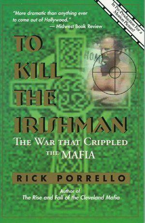 On My List Mafia Irish Men Book Worth Reading
