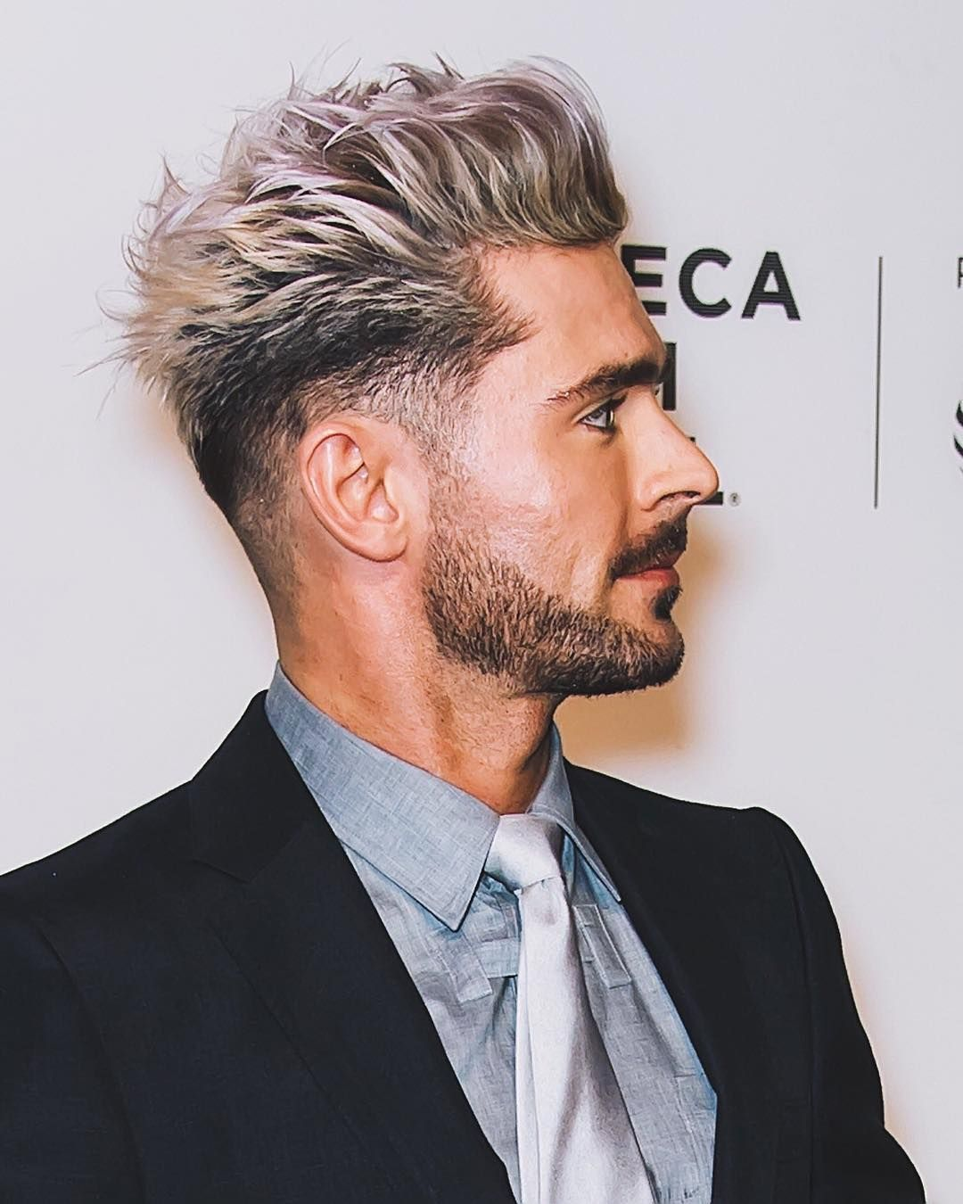 New Z Is A Work Of Art Fingers Crossed Zac Comes To Australia Again Zacefron Zac Efron Hair Cute Wedding Hairstyles Haircuts For Men