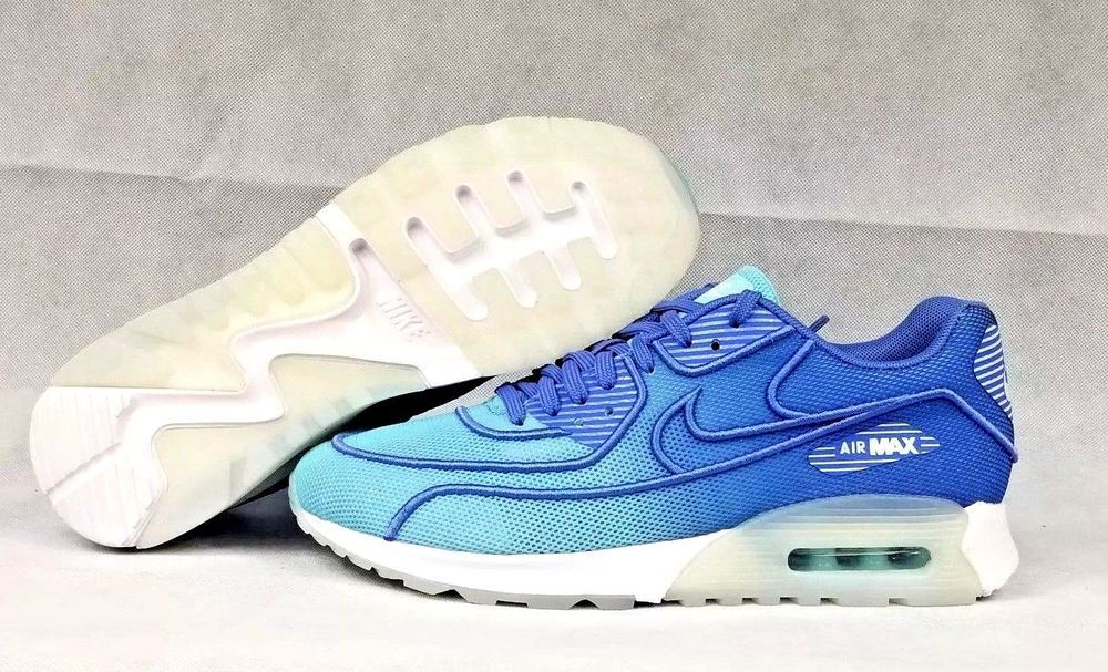quality design 294af 96592 Nike Air Max 90 Ultra 2.0 BR Still Blue Polar-White women s 917523-400 Size  9  fashion  clothing  shoes  accessories  womensshoes  athleticshoes (ebay  link)