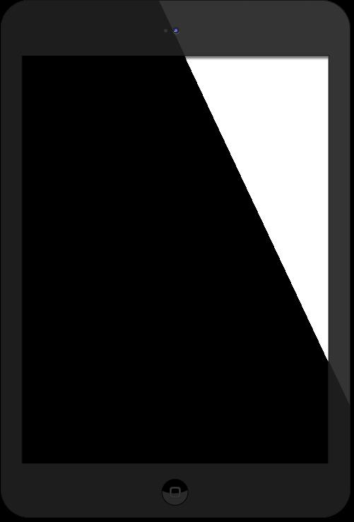 Tablet Video Frame Png Image Tablet Framed Tv Frame