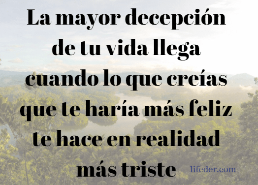 Te Dejo 100 Frases De Desilusion Y Decepcion En El Amor Y Amistad