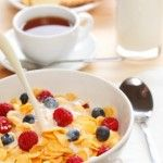 breakfast ideas to get out the door on time