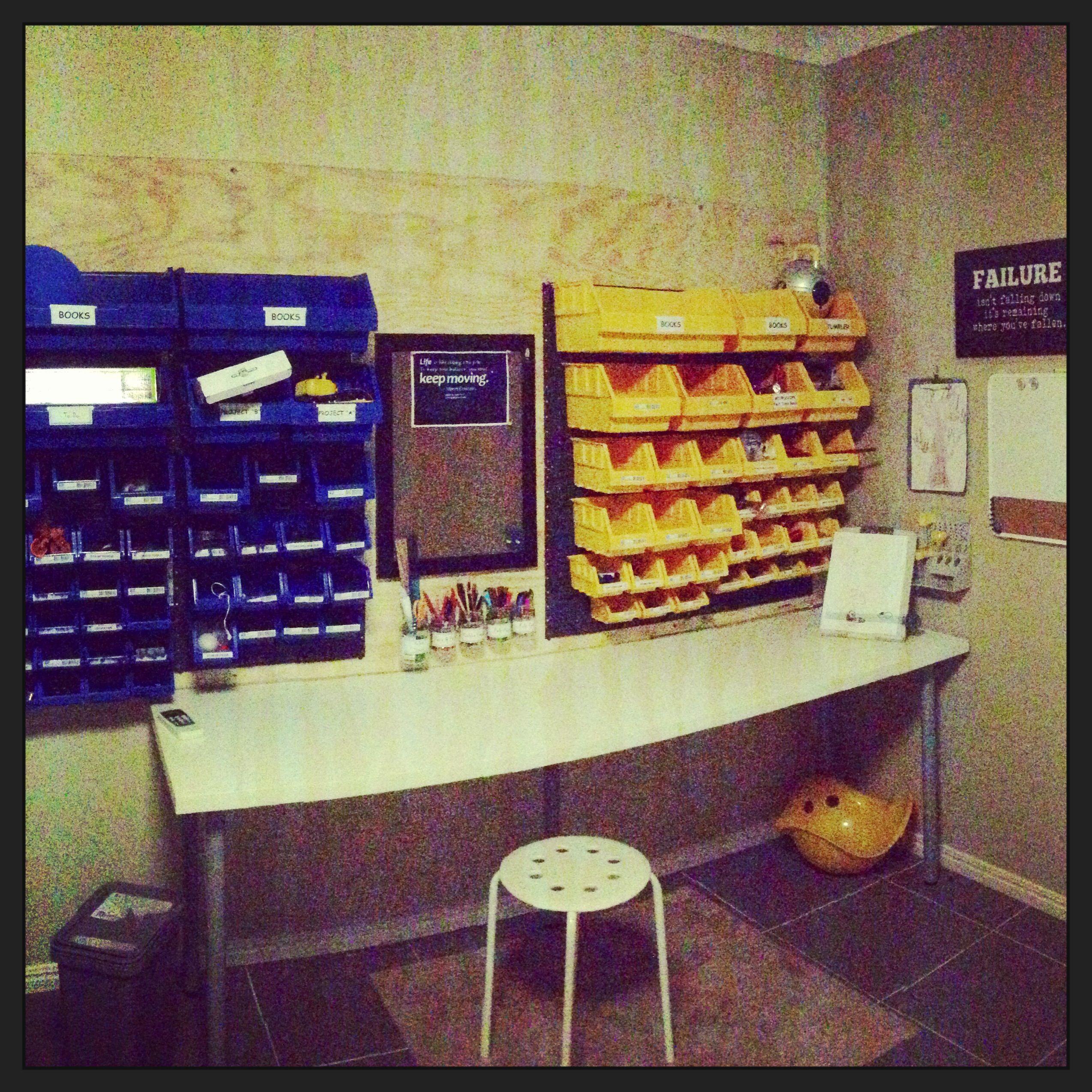 My Little Pony Metal Toy Storage Unit Box Organiser Kids: Kids Storage For Work Or Play Area
