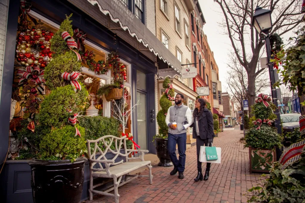 Top 14 Things to Do in Alexandria, Virginia This Holiday ...
