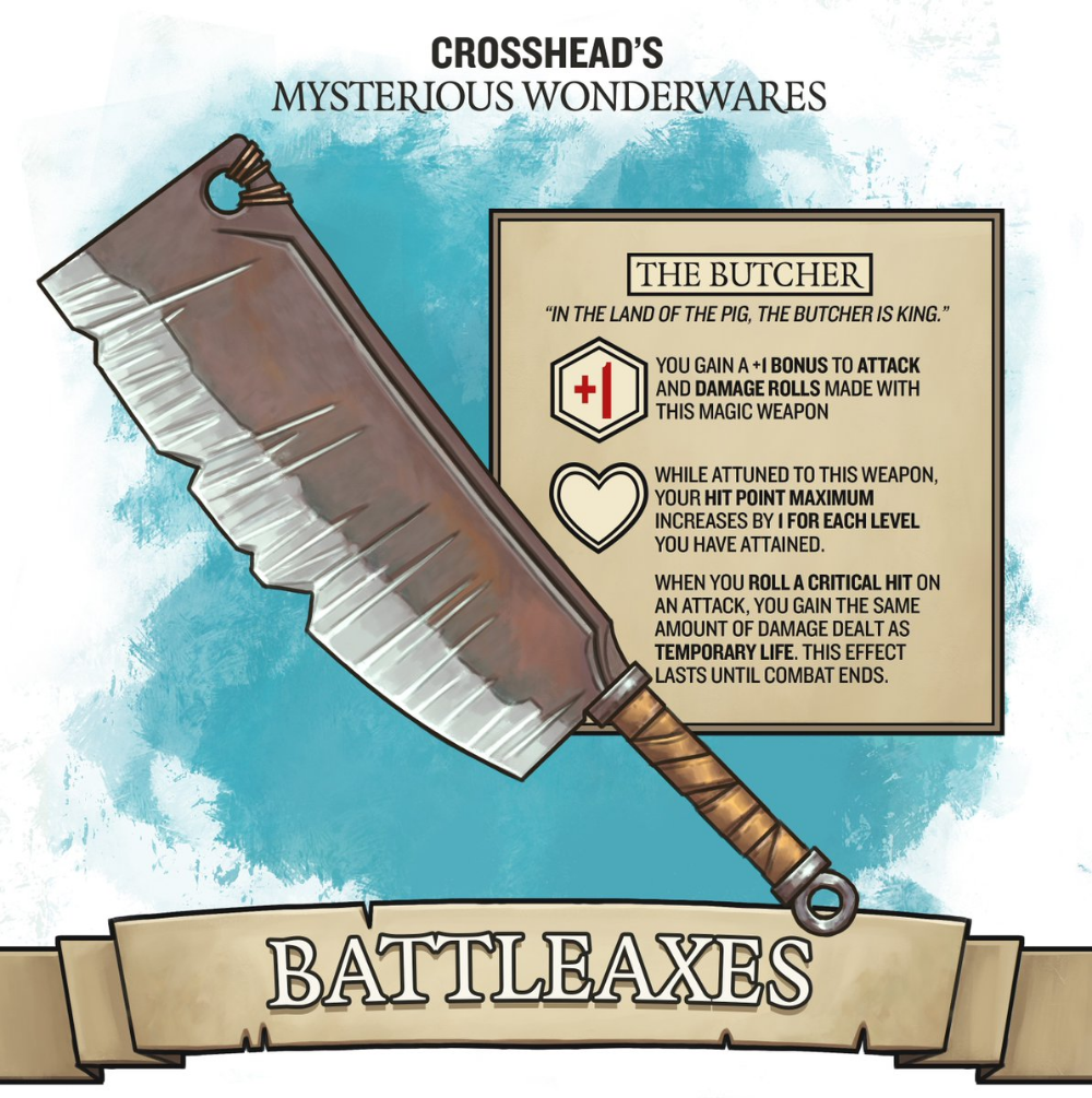 Crosshead on in 2019 | DND/Rpg | Dungeons, dragons homebrew, Fantasy