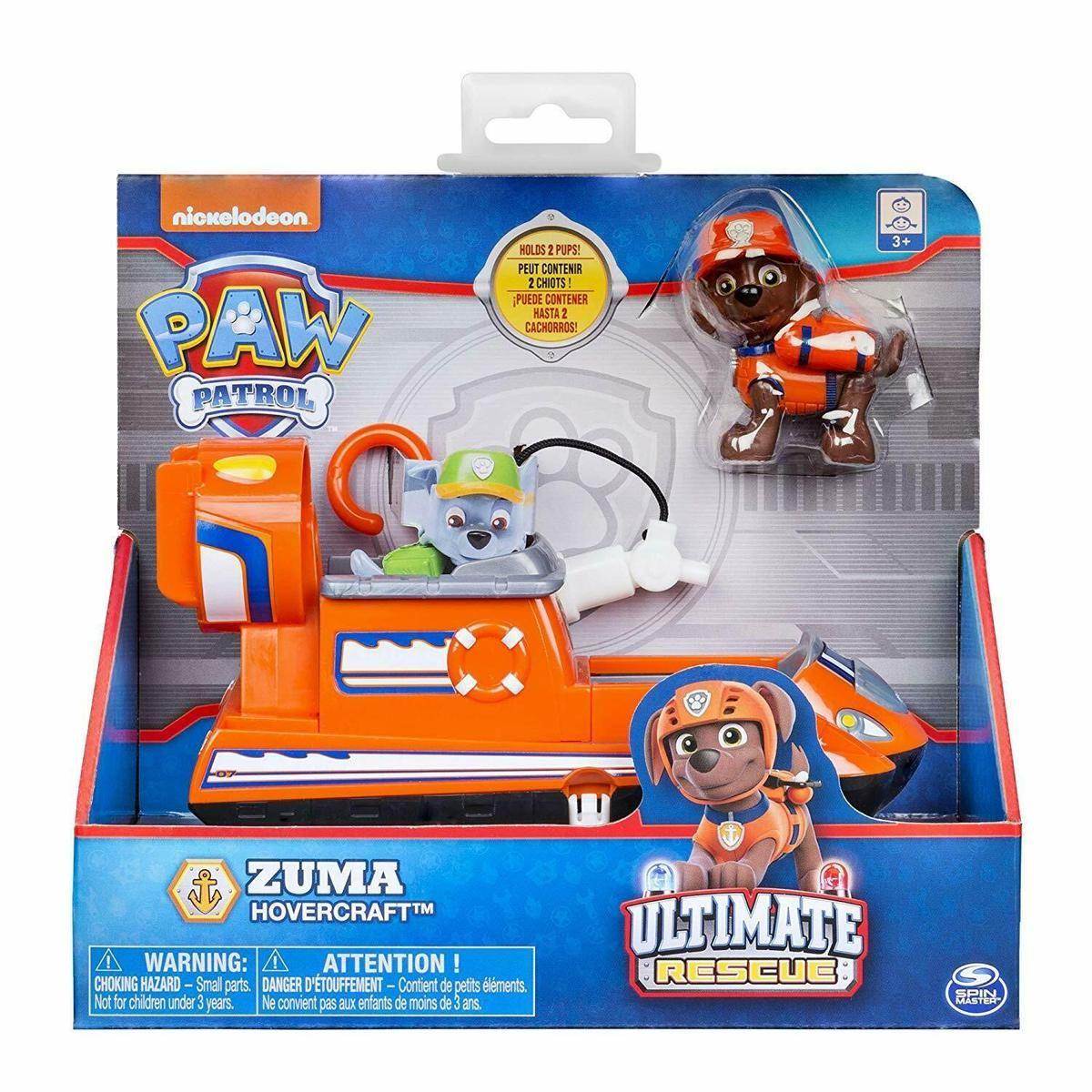 Paw Patrol Spielzeug Zuma