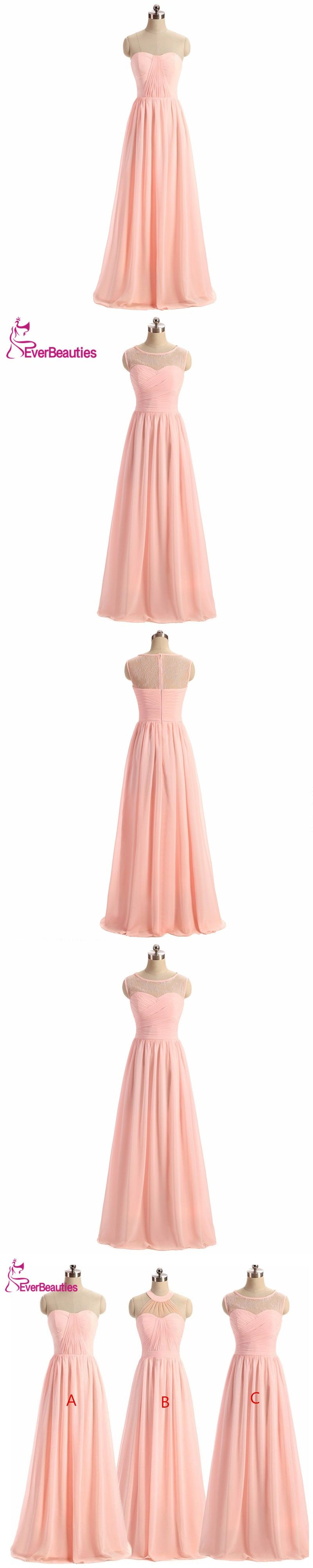 Hermosa Vestido De La Dama De Honor Ombre Ideas - Colección de ...