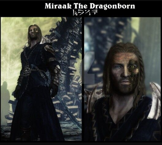 Miraak The Dragonborn Google Search Skyrim Miraak Without Mask Only Seen With Cheats Sadly Elder Scrolls Art Elder Scrolls Games Elder Scrolls