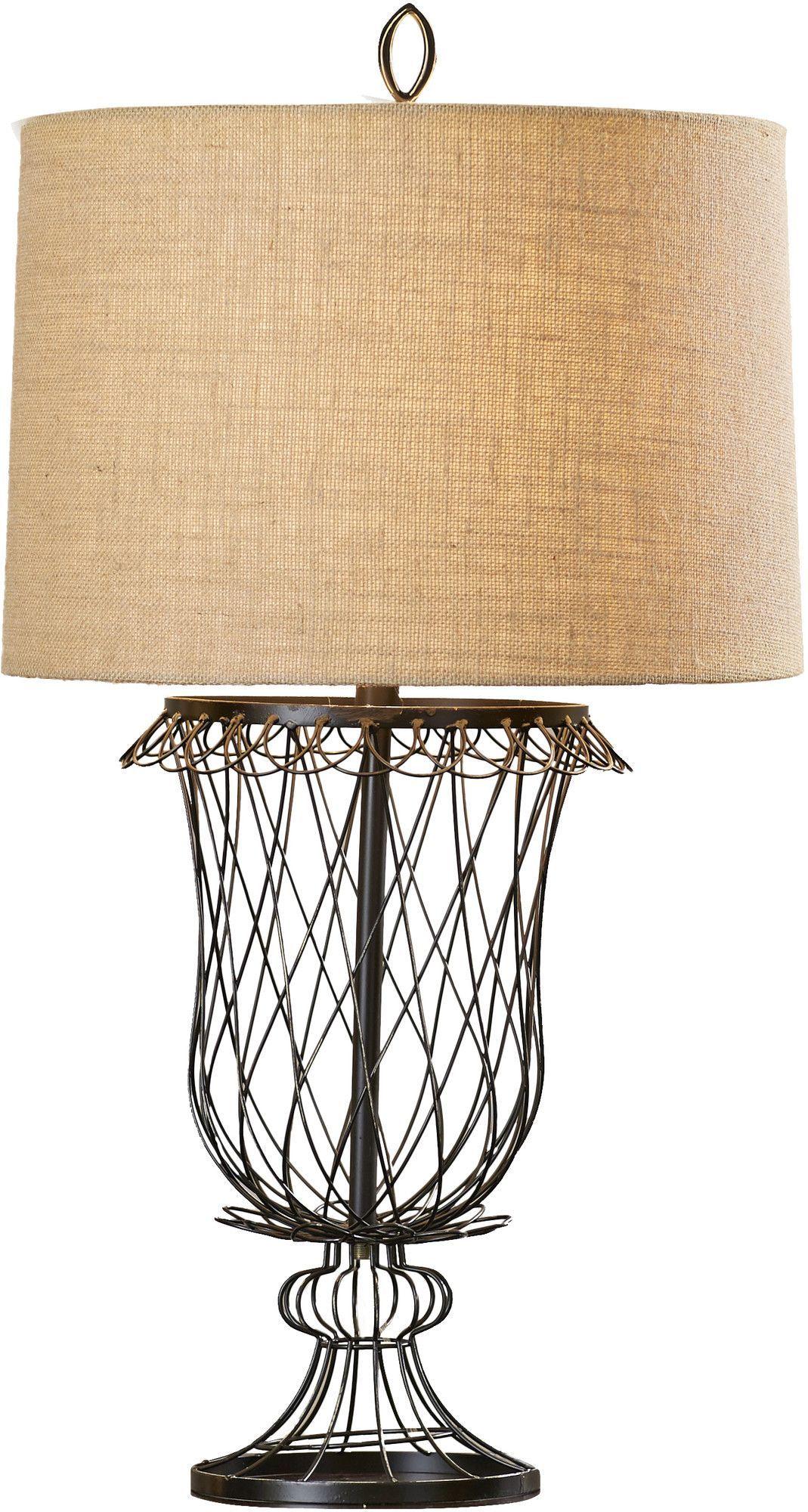 "Centerville 34"" H Table Lamp"