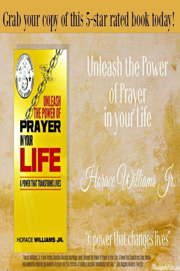 Power of prayer catholic