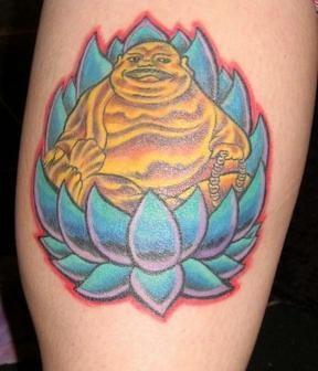 haha buddha