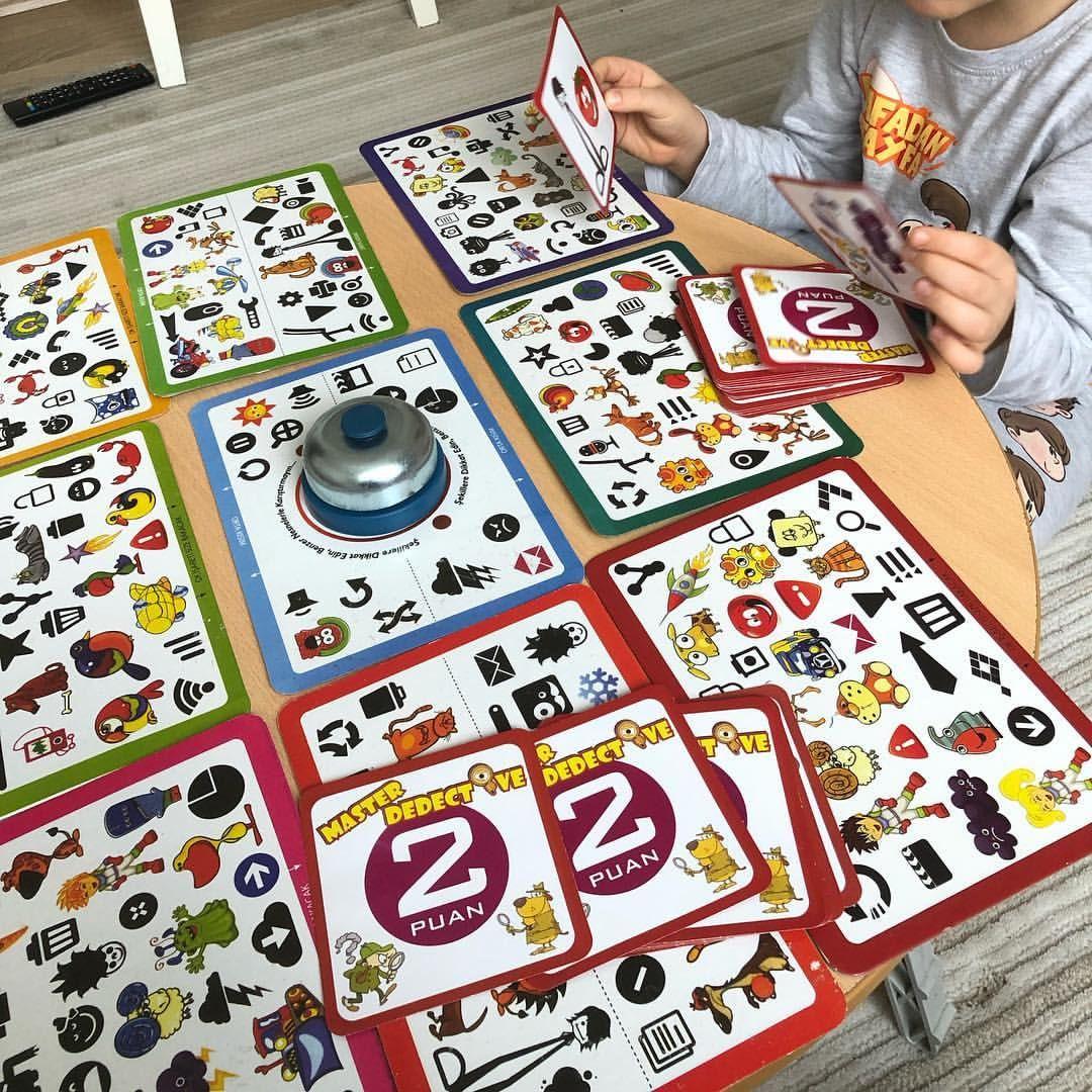 Instagram Da Ela Bal En Sevdigimiz Oyunlar Dedektifoyunu Tangram Afacanbardaklar Montessoriactivities Etkinlikonerisi Okuloncesi Kids Rugs Decor Cards