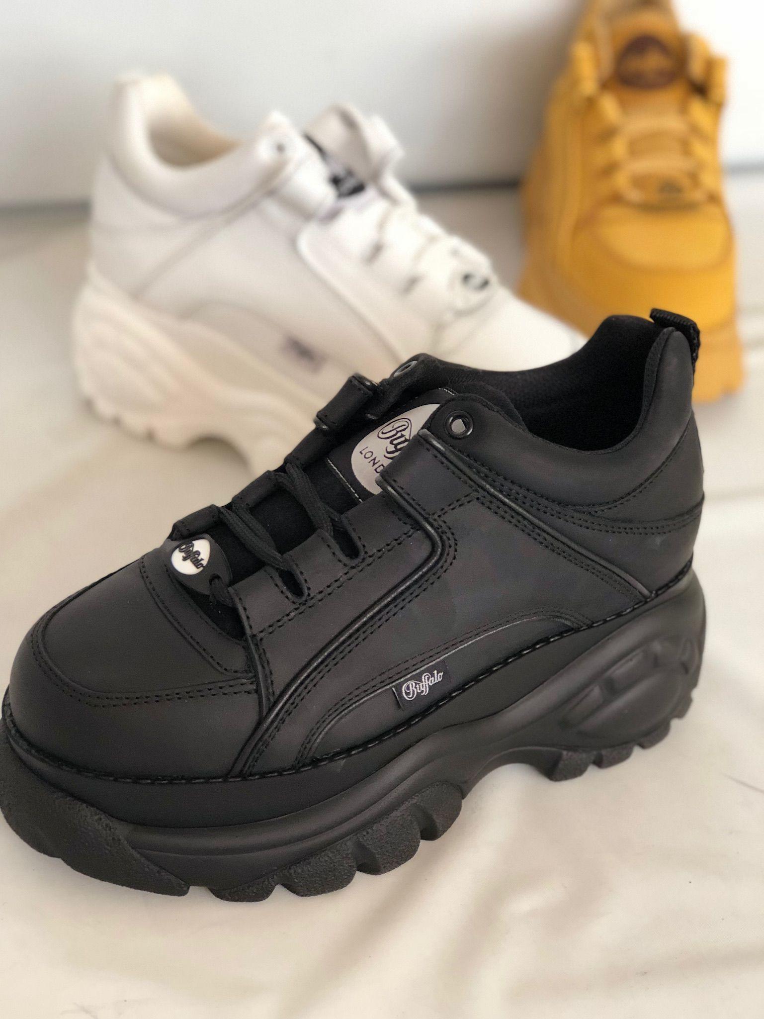9d308f0a31 Sneakers BUFFALO LONDON Classic Low   Zapatos Online   Calzado Mujer