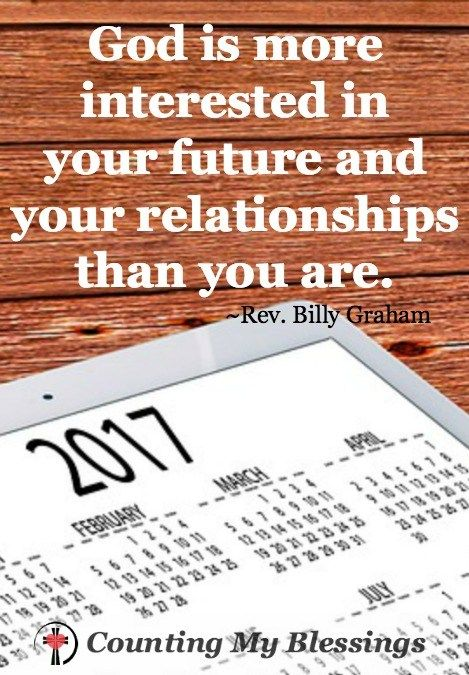 A Project to Improve Your Relationships in the New Year