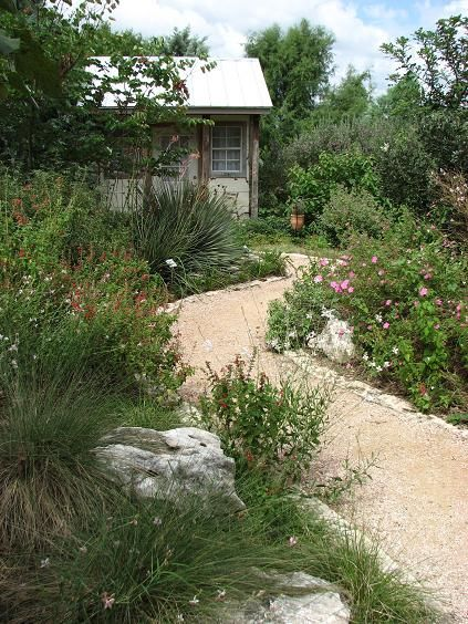 Love This Stone Path Would Be Ideal Winding Through The