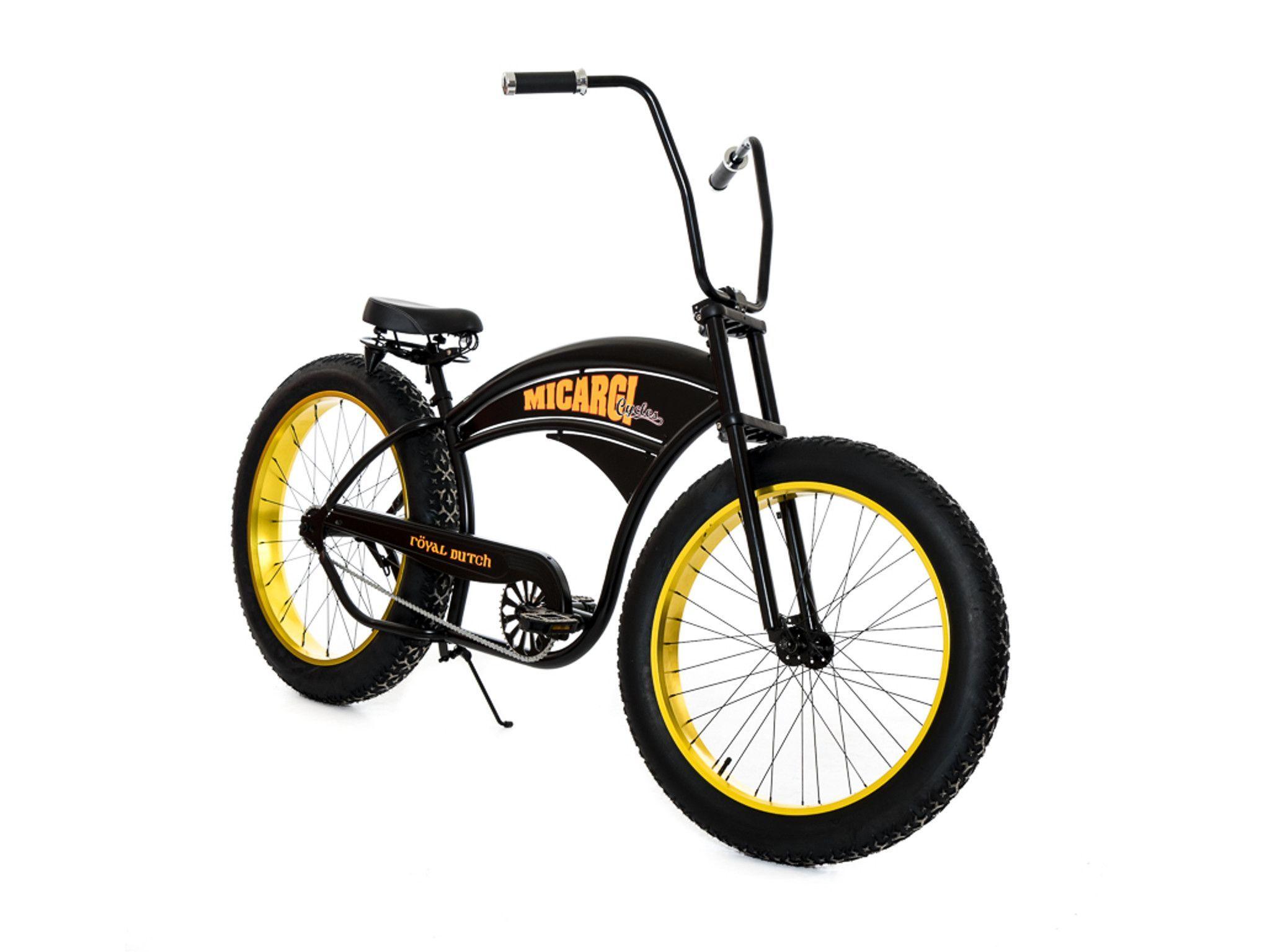 Pin On Fat Tire Bikes