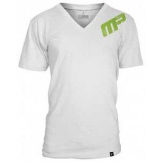 dafe1f1a8 Muscle Pharm Classic V-Neck Tee | Muscle Pharm Supplements | Muscle ...