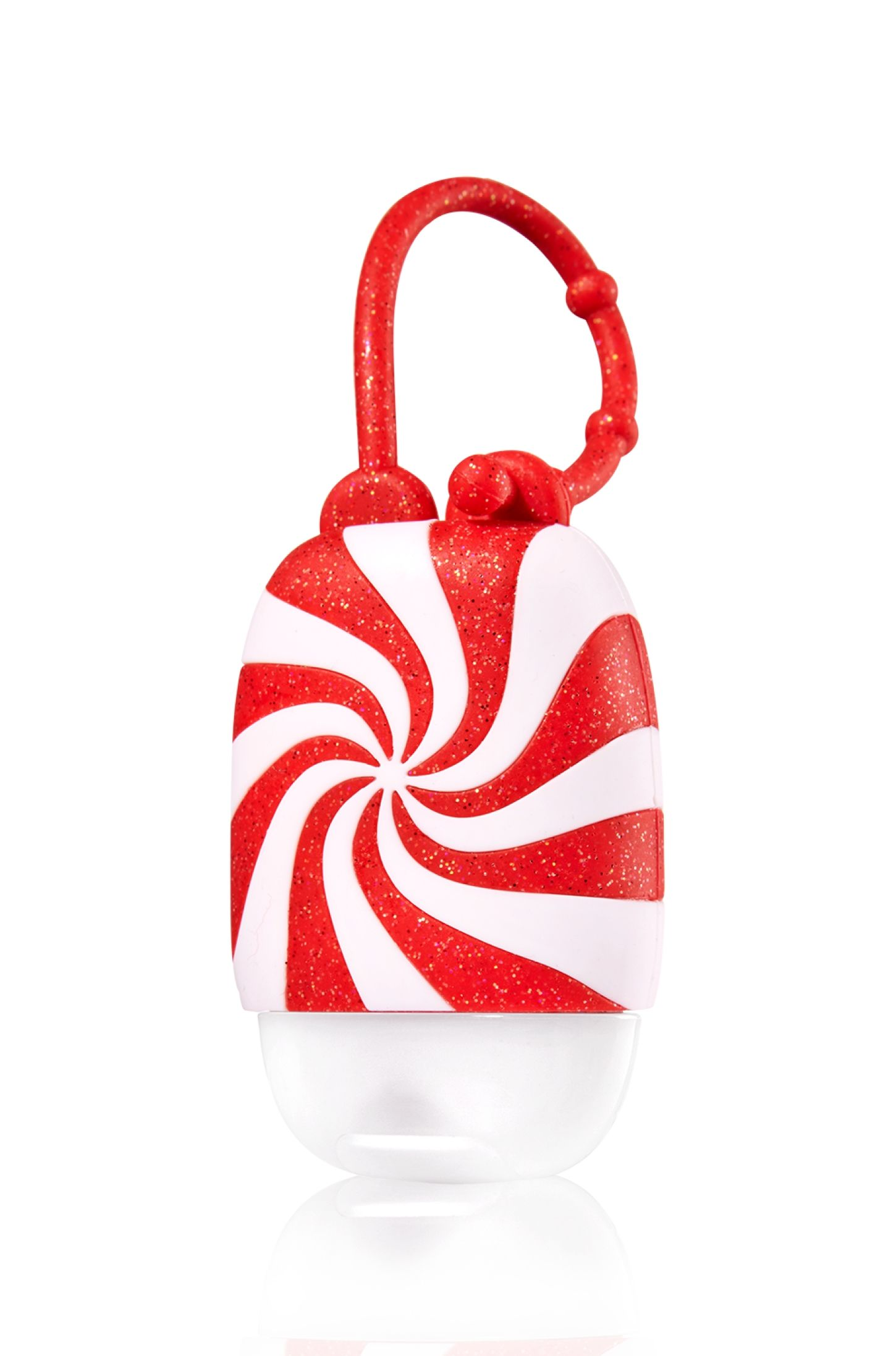 Candy Cane Swirl Pocketbac Holder Bath Body Works Bath