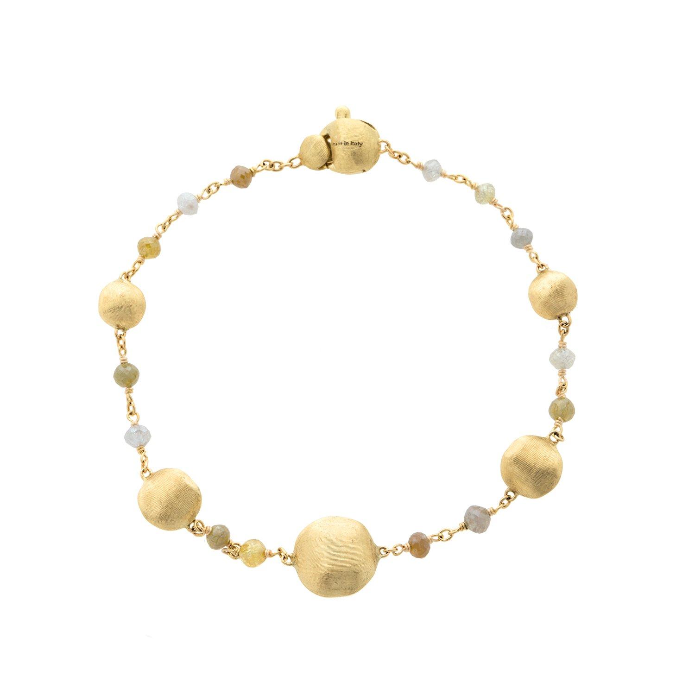 d27c3baae1c59 Africa Stellar Single Strand Bracelet | Products | Raw diamond ...