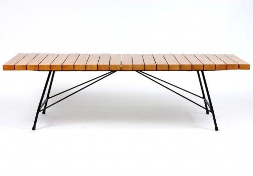 201 Basse Table Alain Modèle Richard rBedCxo