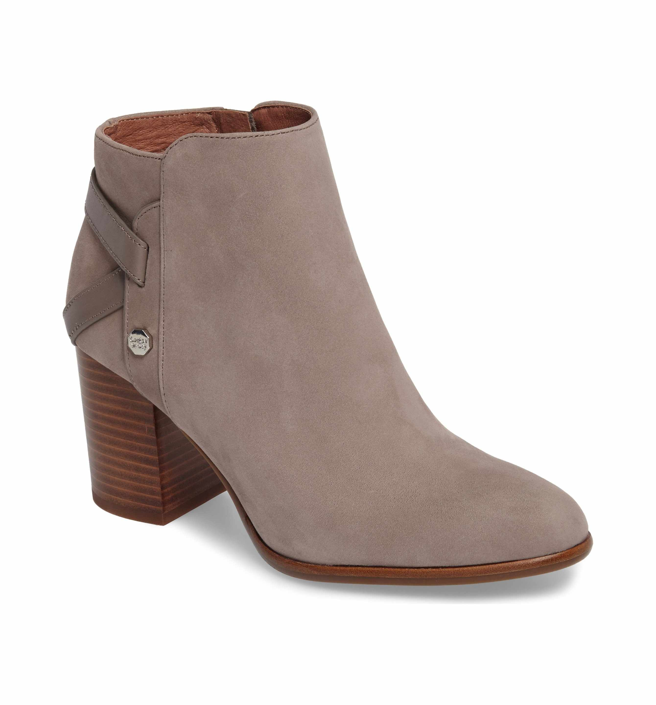 Zanara Bootie | Smooth leather, Nordstrom and Clothing accessories