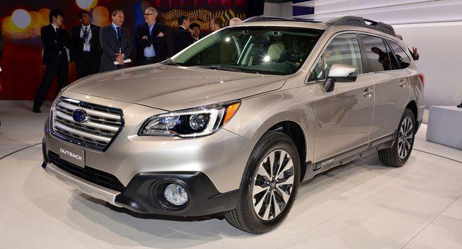 2015 Subaru Outback For Sale >> Carsource2015 Com 2015 Subaru Outback Specs 2015 Subaru