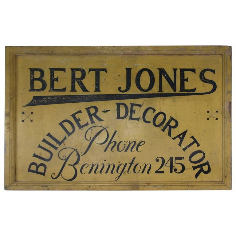 Vintage Wooden Advertising Sign Products Advertising Signs Art