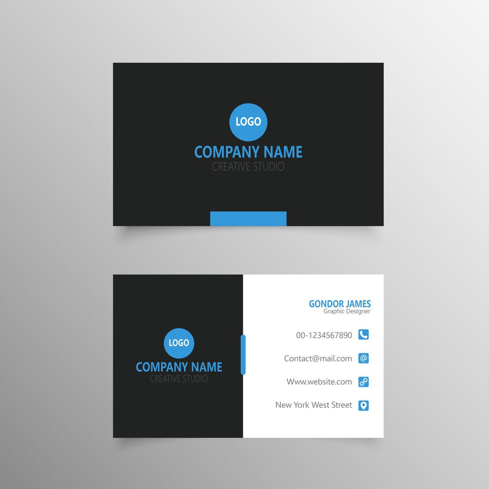 Professional business card template free download free business professional business card template free download businesscard cards business card template business cheaphphosting Gallery