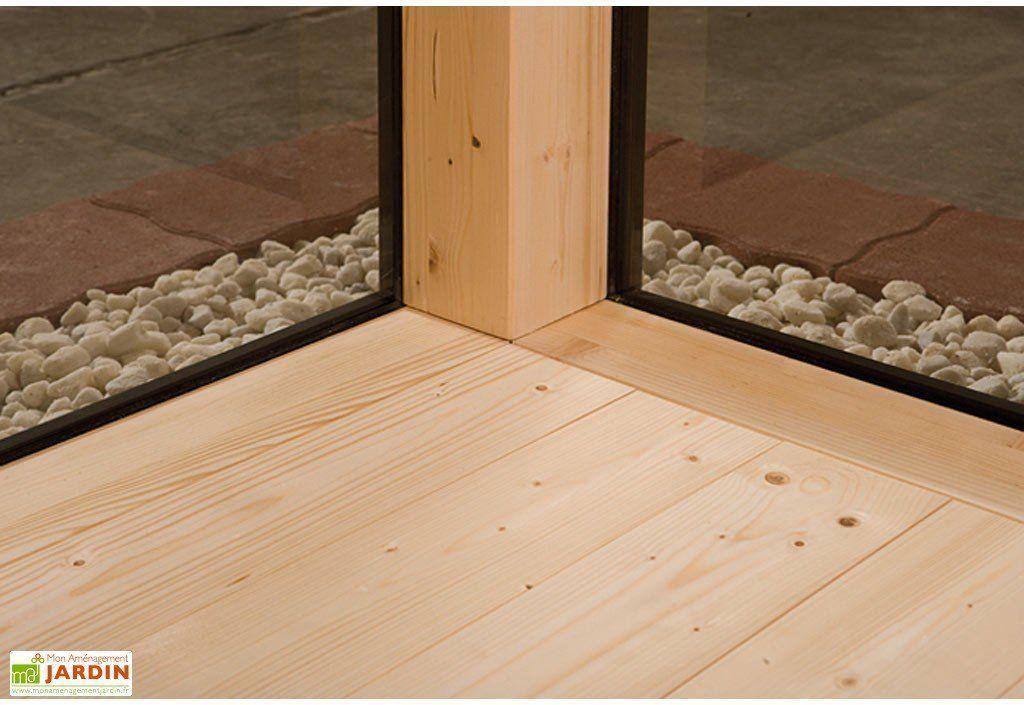 Bungalow Design Cubilis Weka (300x380) Plancher en bois