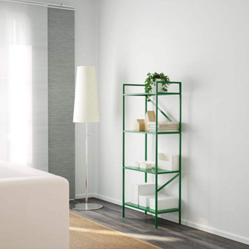 6 statement making bookcases at every price point home for Ikea draget