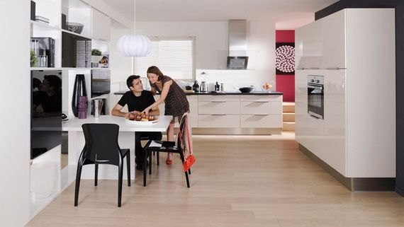 Cuisinella Stylish Kitchen Designs Modern Kitchen Design Kitchen Design Kitchen Remodel