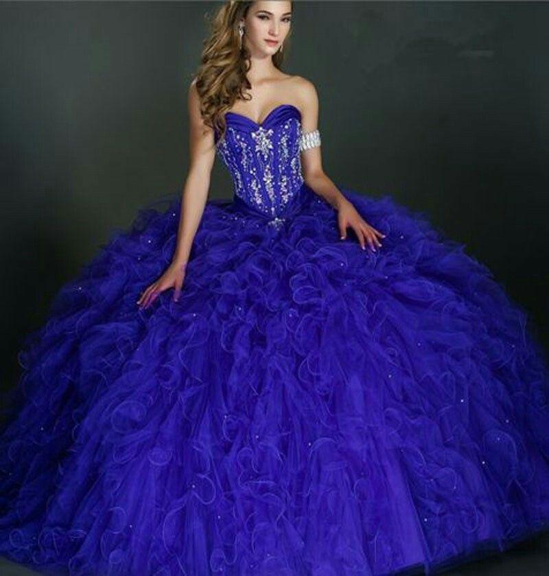 Pin de Dayana Martinez en moda | Pinterest | 15 años, Vestidos de ...