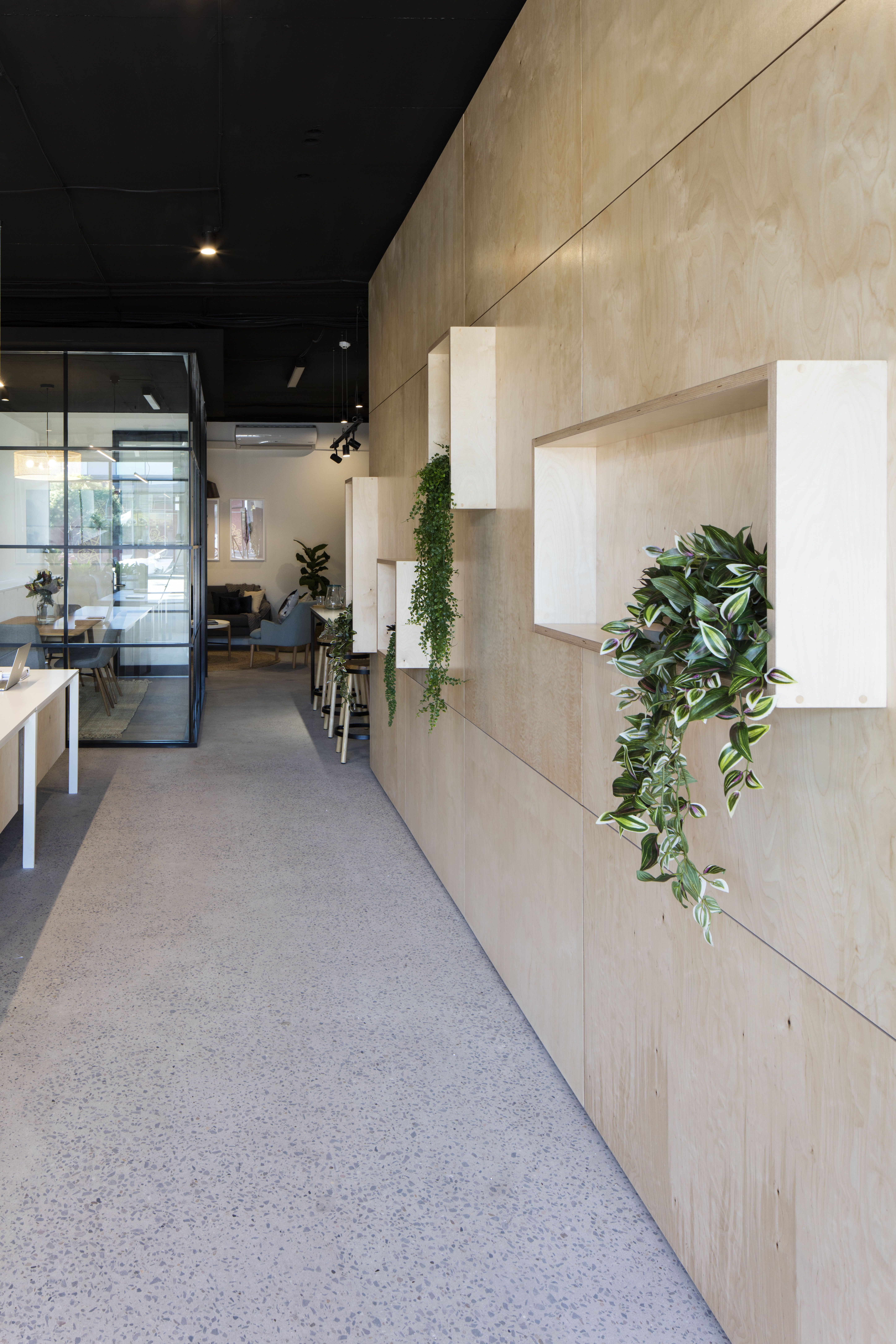 Compass Financial Services Designed By Ddc Architecture Interior