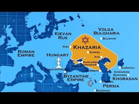 Empire of the khazars youtube imf world bank federal reserve empire of the khazars youtube historical mapstruth gumiabroncs Gallery