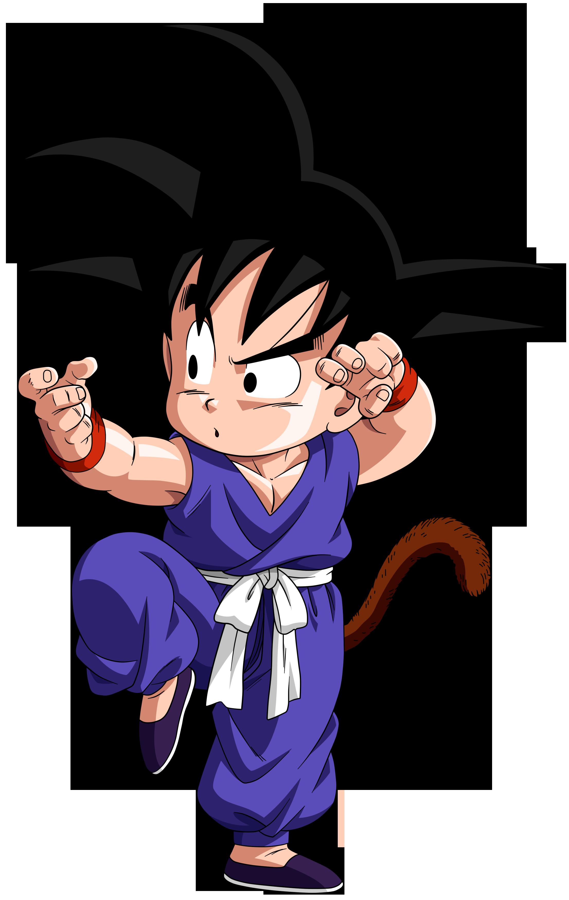 Pin Von Max Micheal Auf Goku De Dragon Ball Kid Goku Dragon Ball Goku