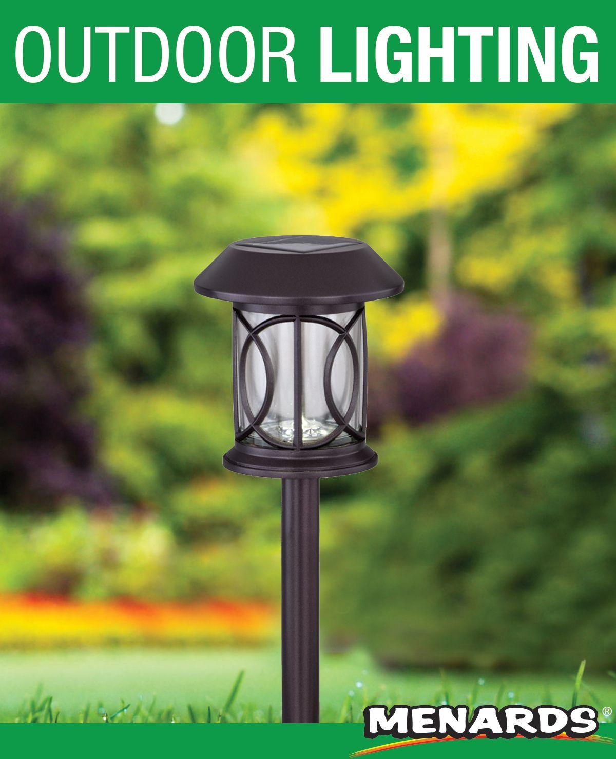 patriot lighting solar integrated led