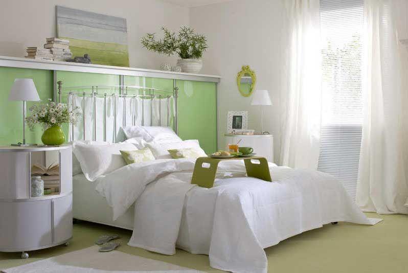 Bildergebnis für weißes schlafzimmer gemütlich gestalten wohnideen - schlafzimmer braun weiß