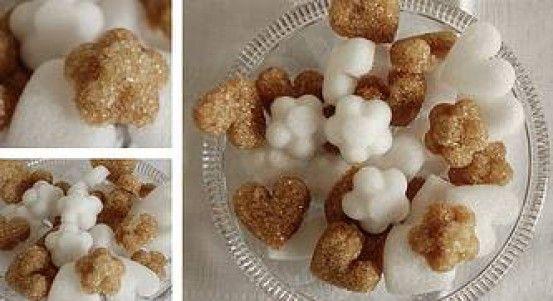 Ozdobný cukor