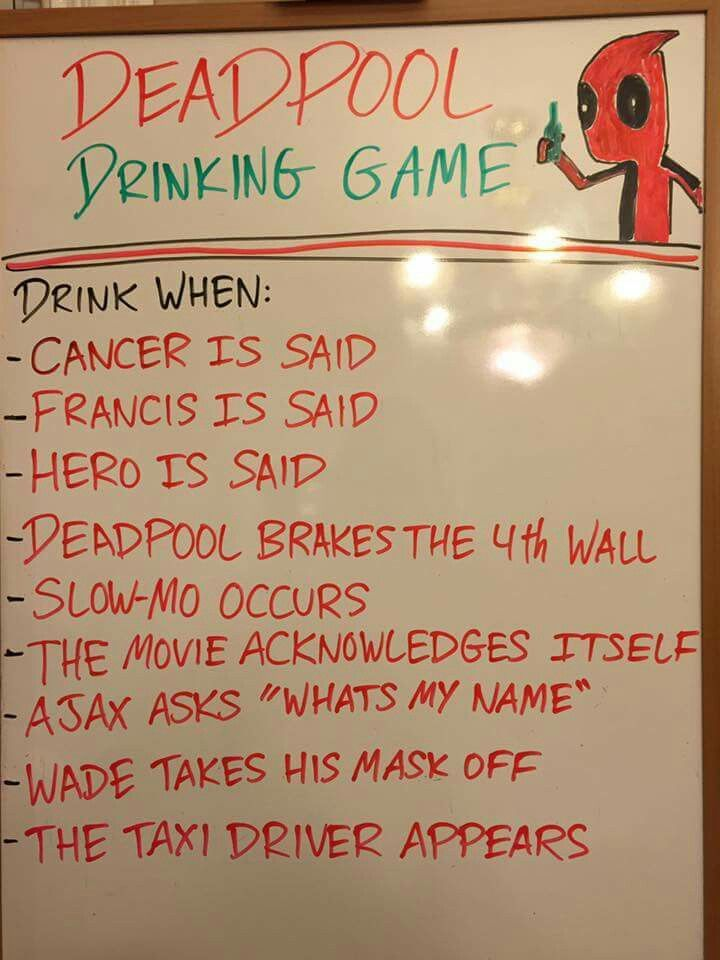 I Think We D All Die Of Alcohol Poisoning Games In 2018