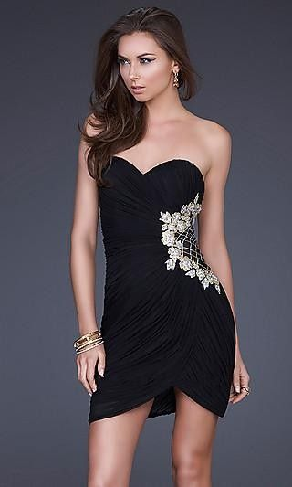 Beauteous homecoming dresses, cute homecoming dresses, wonderful homecoming dresses to show the shape of every body!