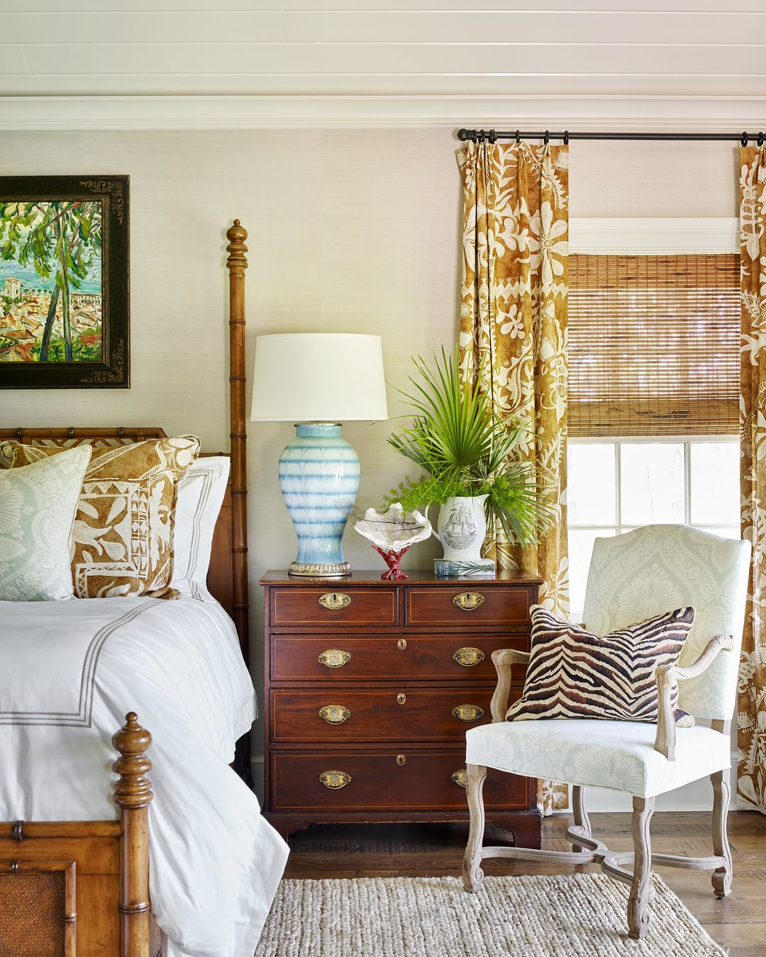 Classic Master Bedroom Decorating Ideas: We Love A #transformationtuesday Over @jamesfarmerinc