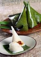Resep Membuat Kue Jongkong Cita Rasa Tradisional Catatan Membuat Kue Hidangan Penutup Resep Kue