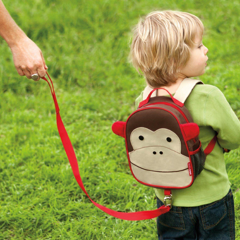 Toddler S Backpack Toddler Leash Toddler Backpack Skip Hop