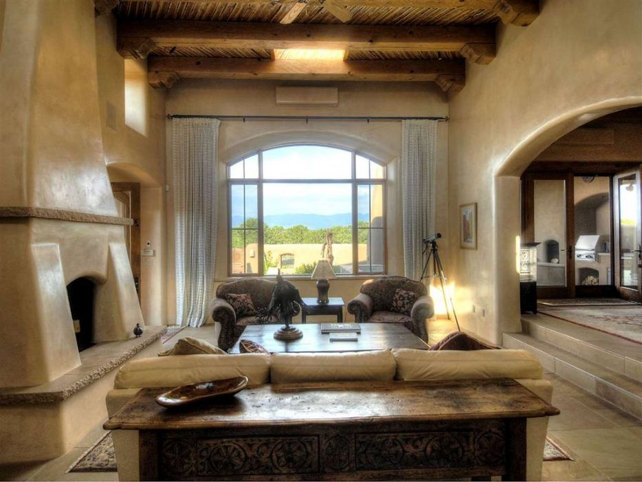 Best Sunken Living Room Designs (41 Conversation Pits ...