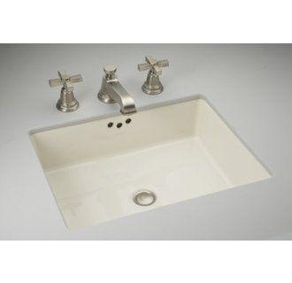 Kohler K 2330 Undermount Bathroom Sink Bathroom Sink Sink