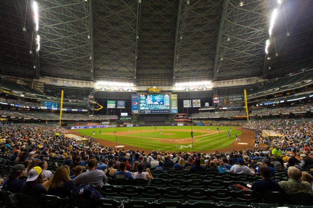 Photo of All 30 MLB stadiums, ranked