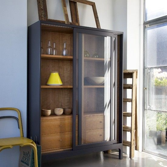 Living room cabinet | Living room storage, Living room cabinets and ...